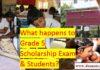 2021 Grade Five Scholarship Shishyathwa Exam dates postponed delay Sri Lanka