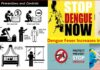 Dengue Fever increases in Sri Lanka with Rains
