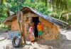 Discussion with the Village Gama Samaga Pilisandara goes North