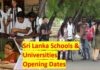 All Universities to Re Open after Avurudu New Year