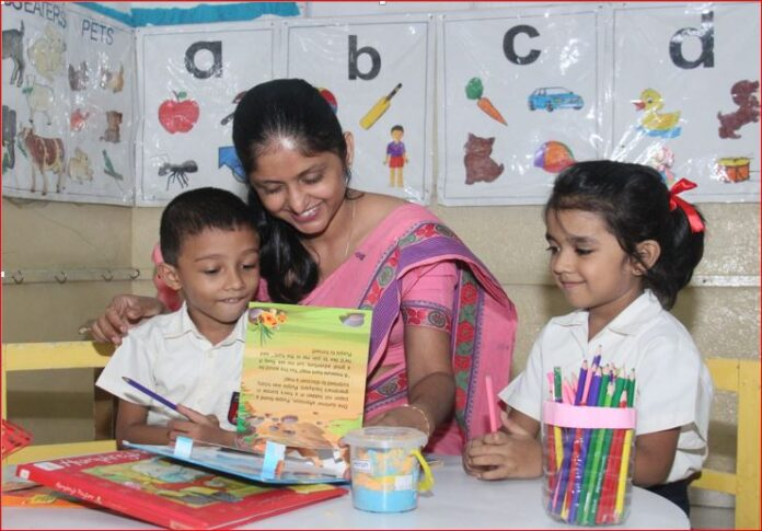 New teacher recruits this year fill vacancies in National Schools