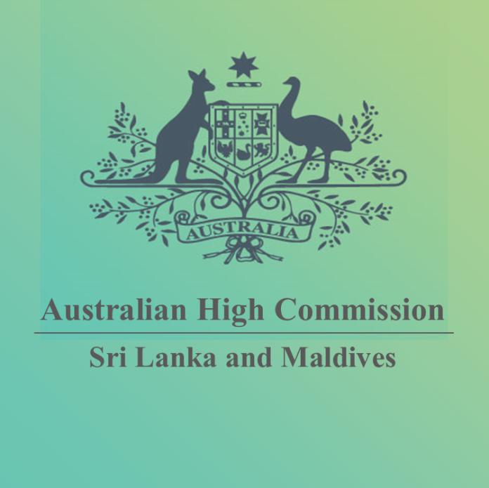 Australia and Sri Lanka Announce New Health Security Initiative