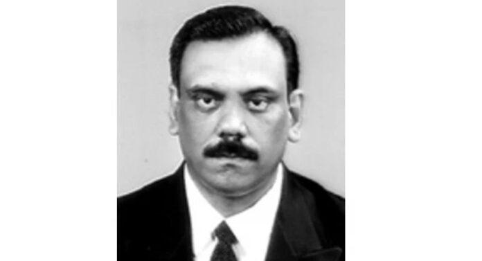 Sanjay Rajaratnam as Attorney General AG in Sri Lanka