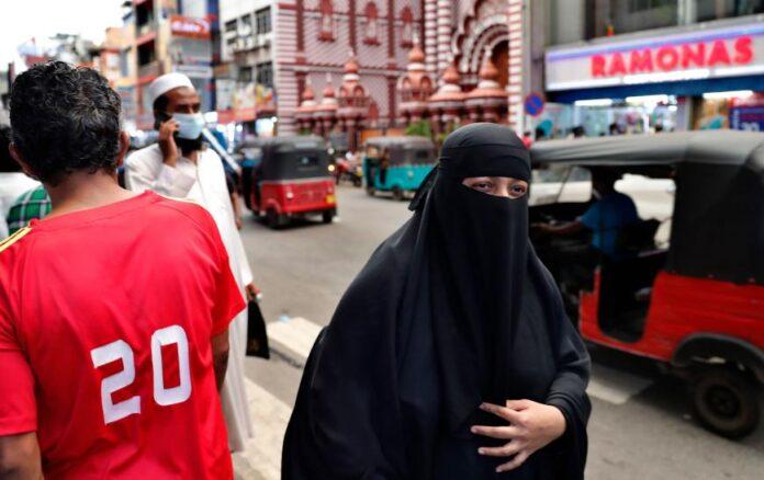 Sri Lanka Face Covering Ban Latest Blow for Muslim Women