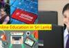 Online Education & E-Learning GROWING in Sri Lanka