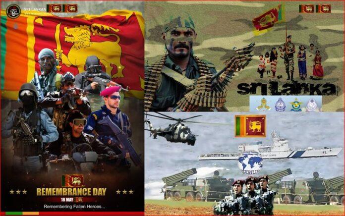Sri Lanka Remembrance Day