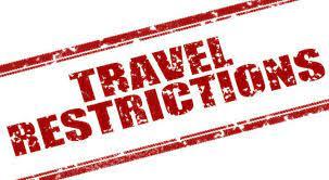 Sri Lanka travel restrictions news
