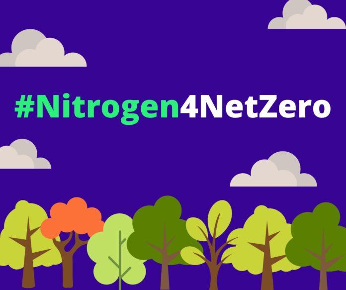 #Nitrogen4NetZero - The UK and Sri Lanka lead on Nitrogen for Climate and Green Recovery