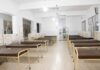 Army renovated a Ward for COVID patients in Awissawella Base Hospital