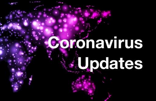 coronavirus cases updates