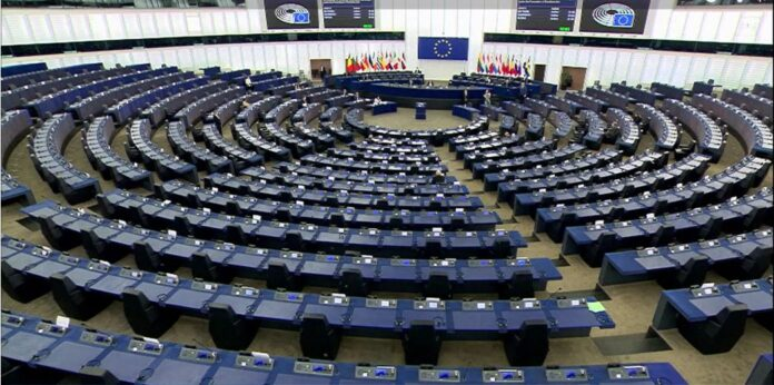Concerns raised in European EU Parliament on Sri Lanka's Prevention of Terrorism Act PTA in line with GSP+ facility