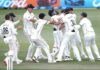 New Zealand won the ICC World Test Cricket Championship WTC final beating India