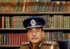 Police Media Spokesman Senior DIG Ajith Rohana