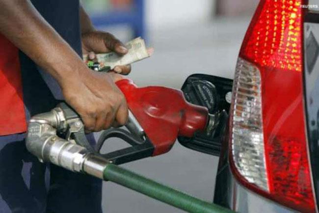 Fuel Price Hike Sri Lanka