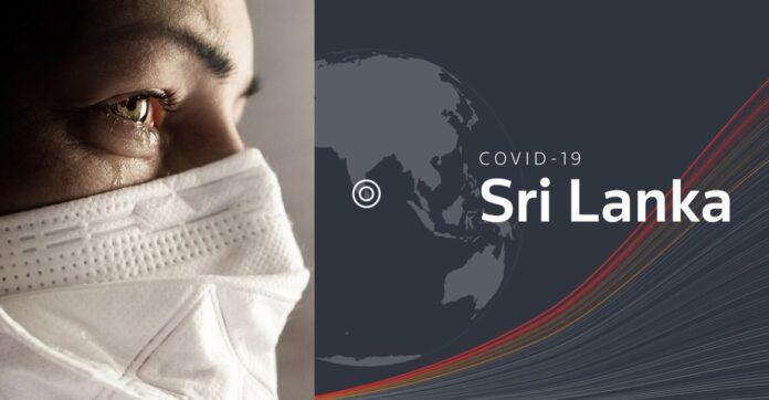 Sri Lanka COVID19 Latest News and Coronavirus Updates via live blog