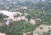 Sri Lanka Floods Landslides Mudslides Eath Slip damage impact
