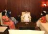 Sri Lanka Foreign Minister meets the new WHO Representative to Sri Lanka