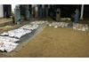 Sri Lanka Navy seizes over 219kg of heroin worth over Rs. 1758 million