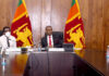 Sri Lanka and Ethiopia discuss enhancement of political and economic ties at first ever bilateral consultations