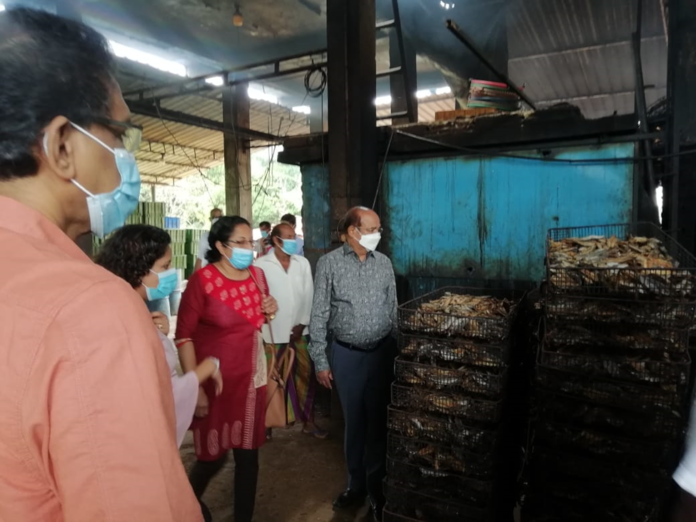 Sri Lanka to get technical assistance from Norway and Iceland to improve the smoke fish production technology