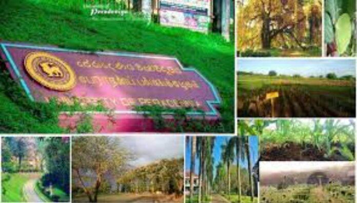 Peradeniya University Agriculture Teachers' Association PUATA express displeasure on baseless allegations made by Dr. Padeniya