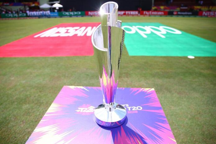 ICC T20 World Cup 2021 shifted to UAE and Oman