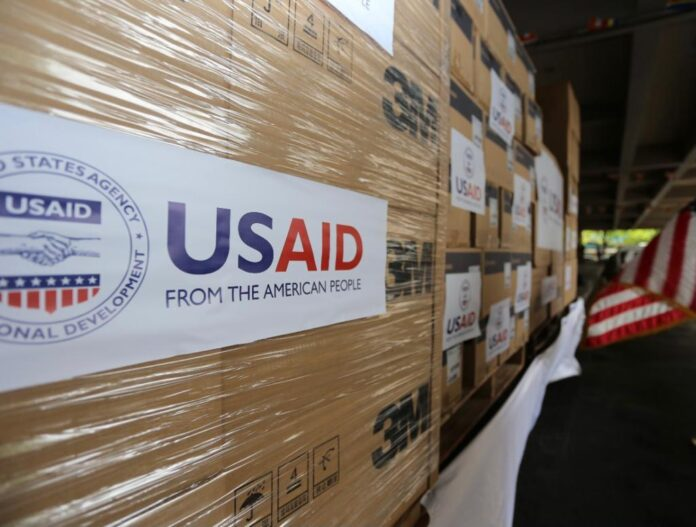 United States Airlifts Emergency Supplies to Help Sri Lanka Combat Covid19 Surge