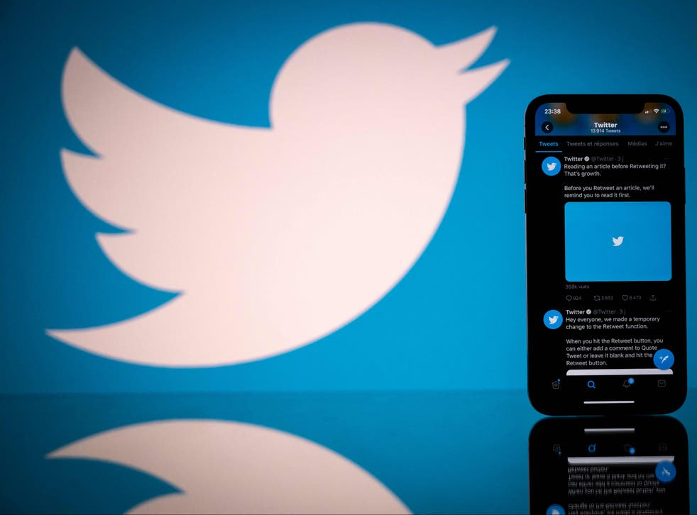 Twitter Down outage as Profiles threads not loading for users