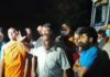 Activist Joseph Stalin and 15 others released