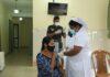 Sri Lanka's milestone for Covid vaccination program