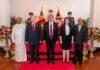 Appointment of Ambassador of the Republic of Cuba to Sri Lanka