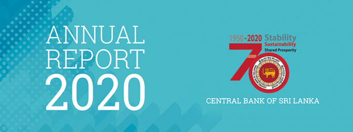 The annual report of the Central Bank for the year 2020 will not be debated July 9