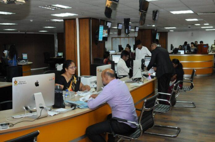 Government Employees Sri Lanka