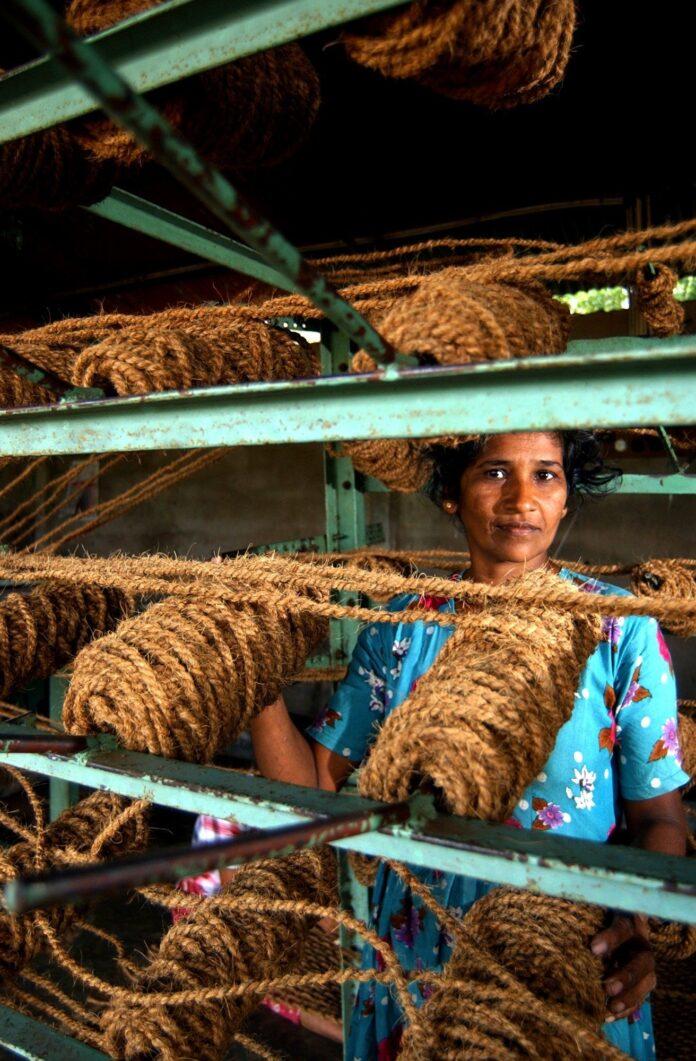 Sri Lanka News - The US support women entrepreneurs small businesses and empower Sri Lankan women United States commits USD 150 million