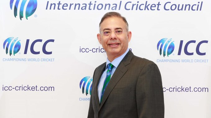 ICC asks CEO Manu Sawhney to leave organisation with immediate effect