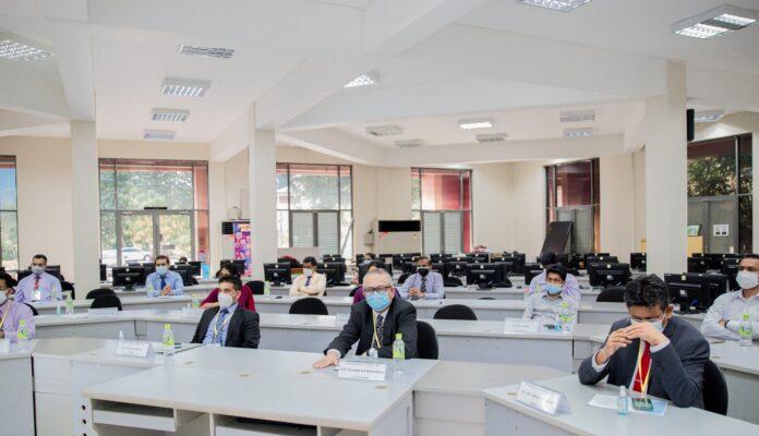 International Research Conference of Uva Wellassa University (IRCUWU) 2021