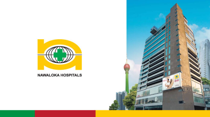 Nawaloka Hospitals clarifies the statement released by the Chinese Embassy