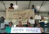 Sri Lanka teachers on strike for the 3rd day over detention of protesters