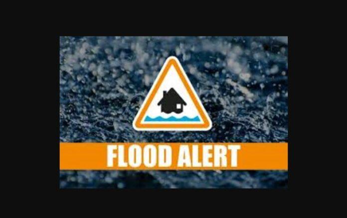 Sri Lanka Flood Alert warnings