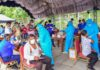 Vaccination Rollout Details in Sri Lanka