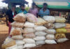 Sri Lanka Navy seizes over 2000kg of smuggled dried Turmeric in 03 days at Mannar