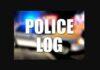 Sri Lanka Police Log