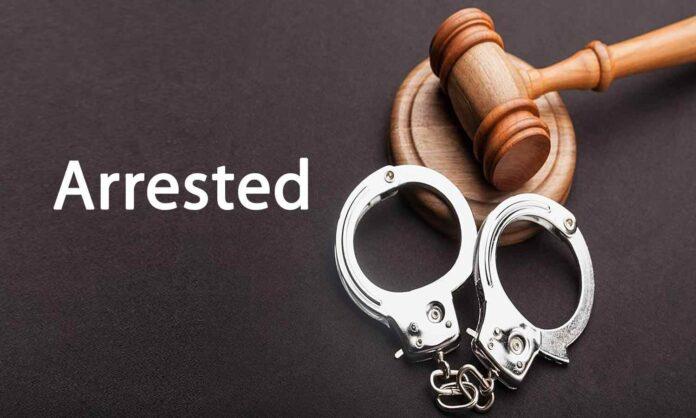 Sri Lanka Police News - Arrested