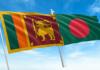 Sri Lanka and Bangladesh
