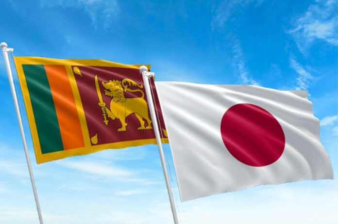 Sri Lanka and Japan News