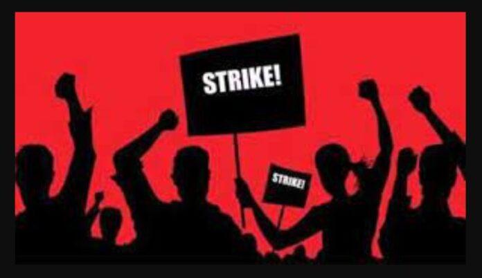 Strikes in Sri Lanka
