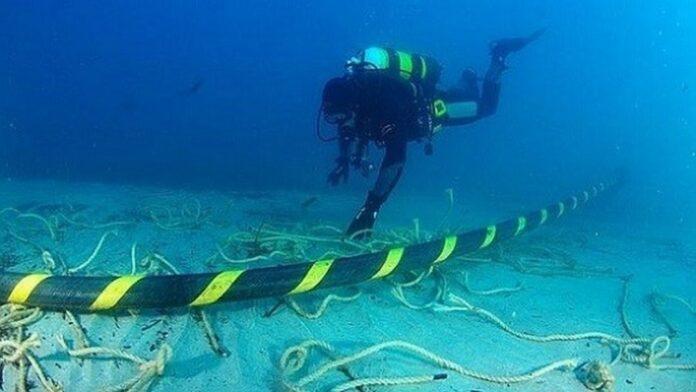 Submarine Cable Protection and Resilience Framework Sri Lanka