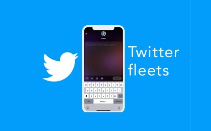 Twitter is shutting down Fleets feature