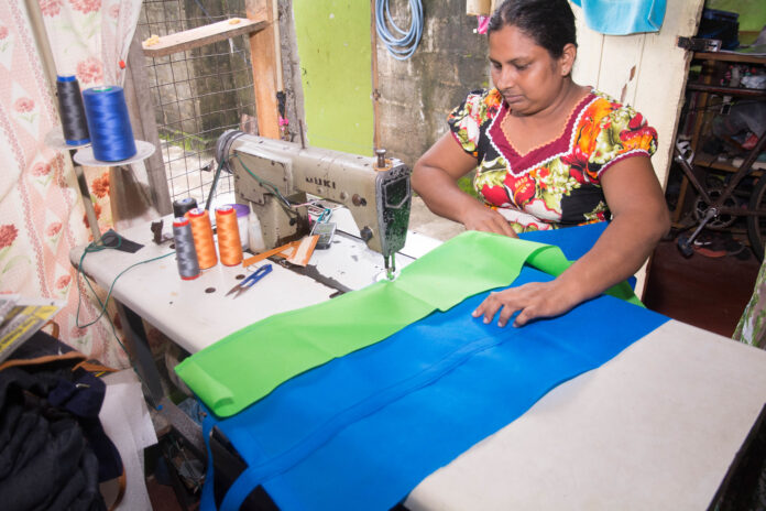 US Provides USD75 Million to Strengthen Sri Lankan SMEs