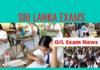 O/L Exam Latest News